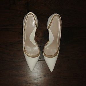 Pre-Owned Zara Basic Collection Shoes